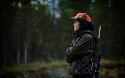 La caméra de chasse un accessoire qui fait la recette du succès des chasseurs