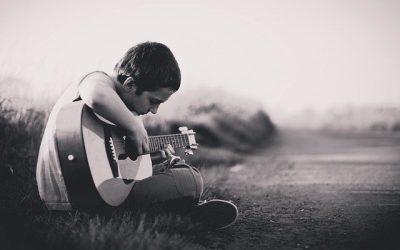 Le développement personnel des enfants s'aiguise rapidement grâce à la musique